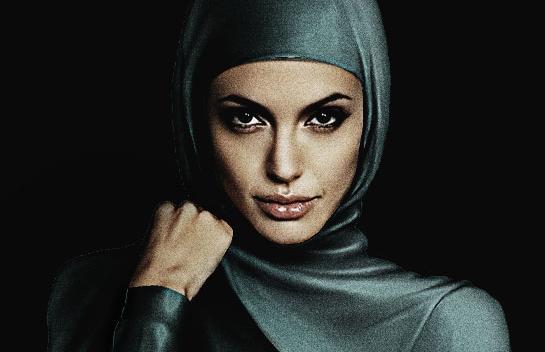 Ислам дает женщине больше прав, чем христианство - испанская правозащитница