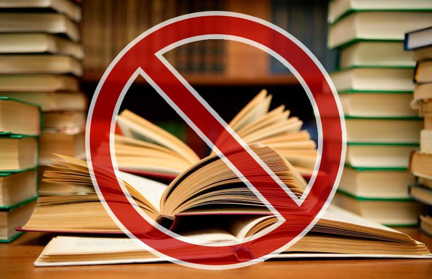 Не те книги…