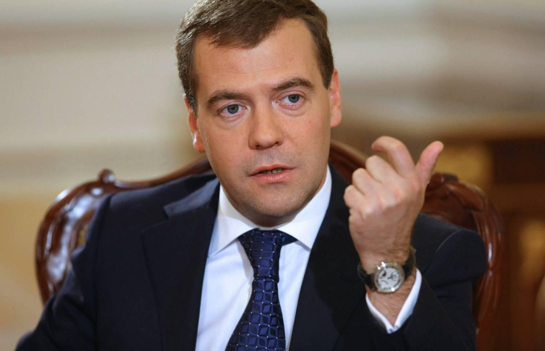 """Дмитрий Медведев: """"Россия – Турция: не останавливаясь на достигнутом"""""""