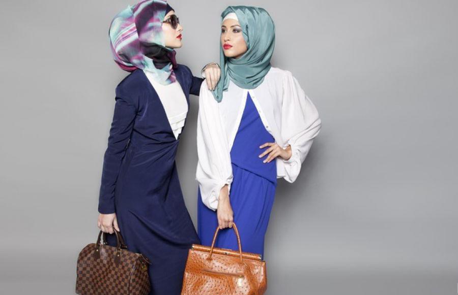 Какая связь между развитием общества и женской мусульманской модой?