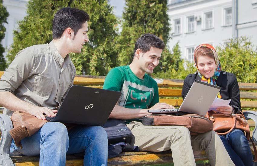 Студенты-иностранцы о Казани и России