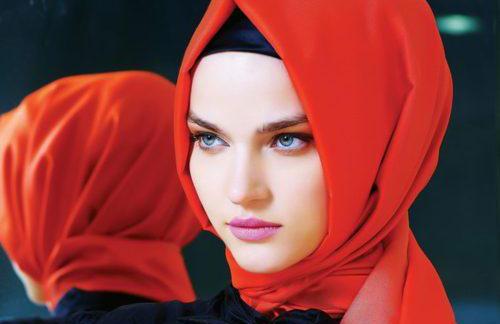 Немецкая исследовательница о роли женщин в исламской истории