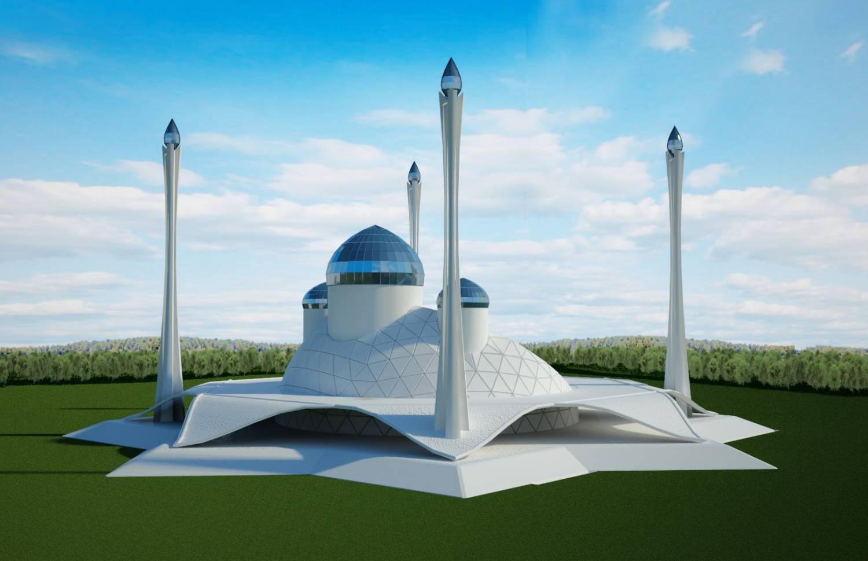 Споры вокруг строительства мечети