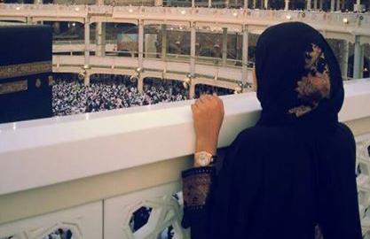 Муфтий Египта разрешил женщине ехать в Хадж без махрама