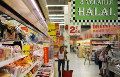 Deutsche Welle: Продукты халяль: нужны ли немецкой торговле покупатели-мусульмане?