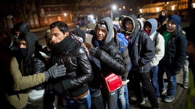 Александр Рар: Вполне возможно, что ЕС будет депортировать беженцев