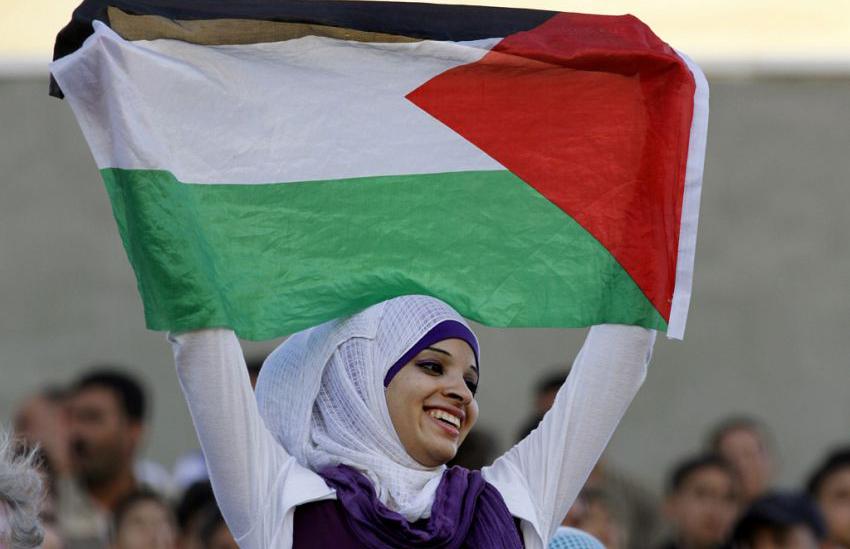 Палестинцы обратятся в ООН с просьбой о признании независимости