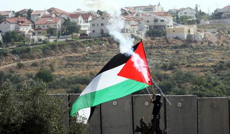«Голос России»: Палестина: история конфликта