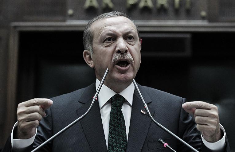 Актуальные комментарии: Премьер Турции: ислам - не препятствие для демократии
