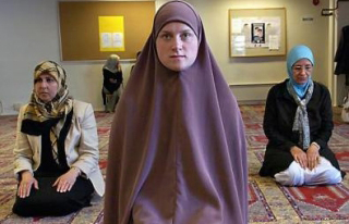 «Islam in Europe»: Норвежцы находят истину в исламе