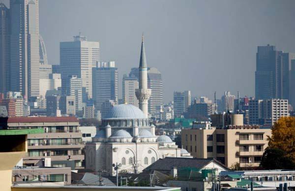 Тайная слежка ломает жизни мусульман в Японии
