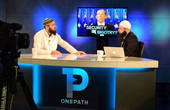 СМИ: «РИА-Новости»: Ислам приходит на ТВ