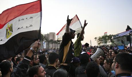 «Asharq Alawsat»: Египет: наспех состряпанный «Лотос», контрреволюция или «второе пришествие»