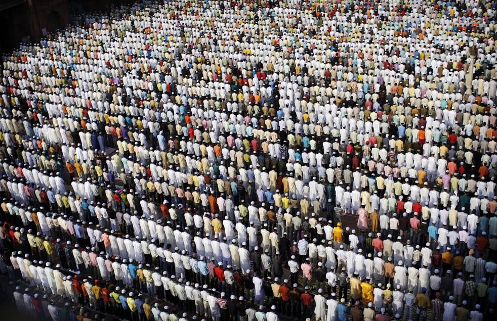 Взаимоуважение - мост между мусульманским миром и Западом
