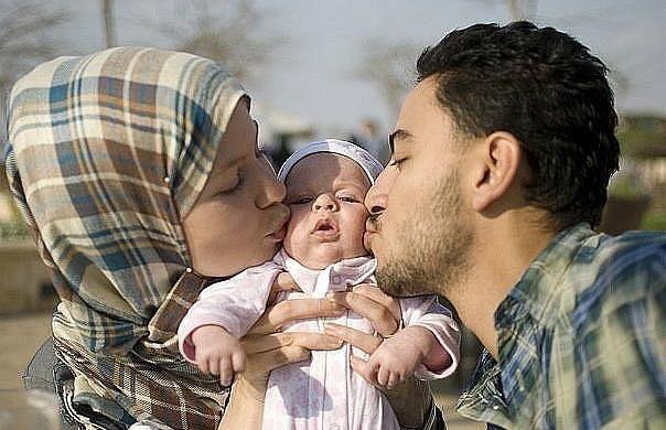 Семья – хранитель ценностей