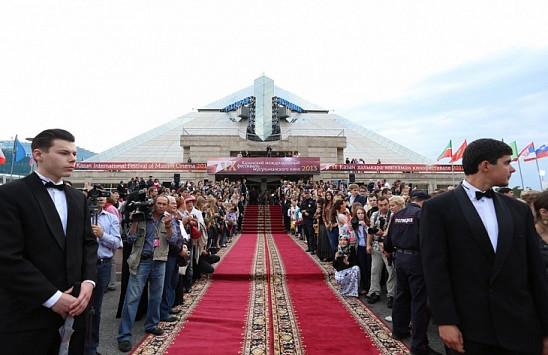Итоги Казанского международного фестиваля мусульманского кино