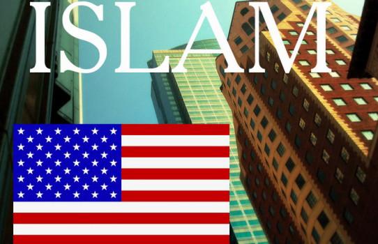 Ислам и мусульмане в Америке до Колумба