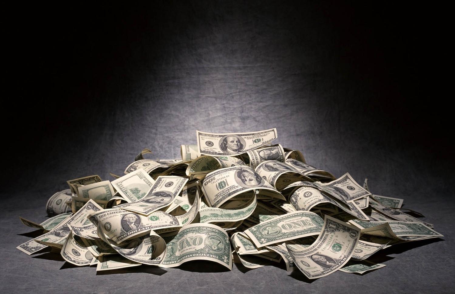 Сколько в России мусульманских денег?