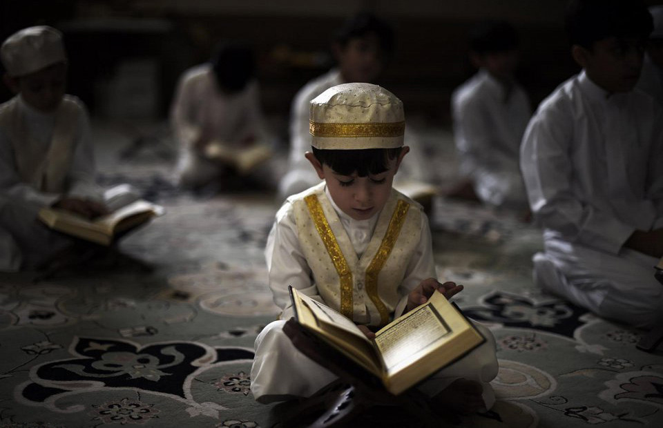 Татарская национальная идеология и Ислам