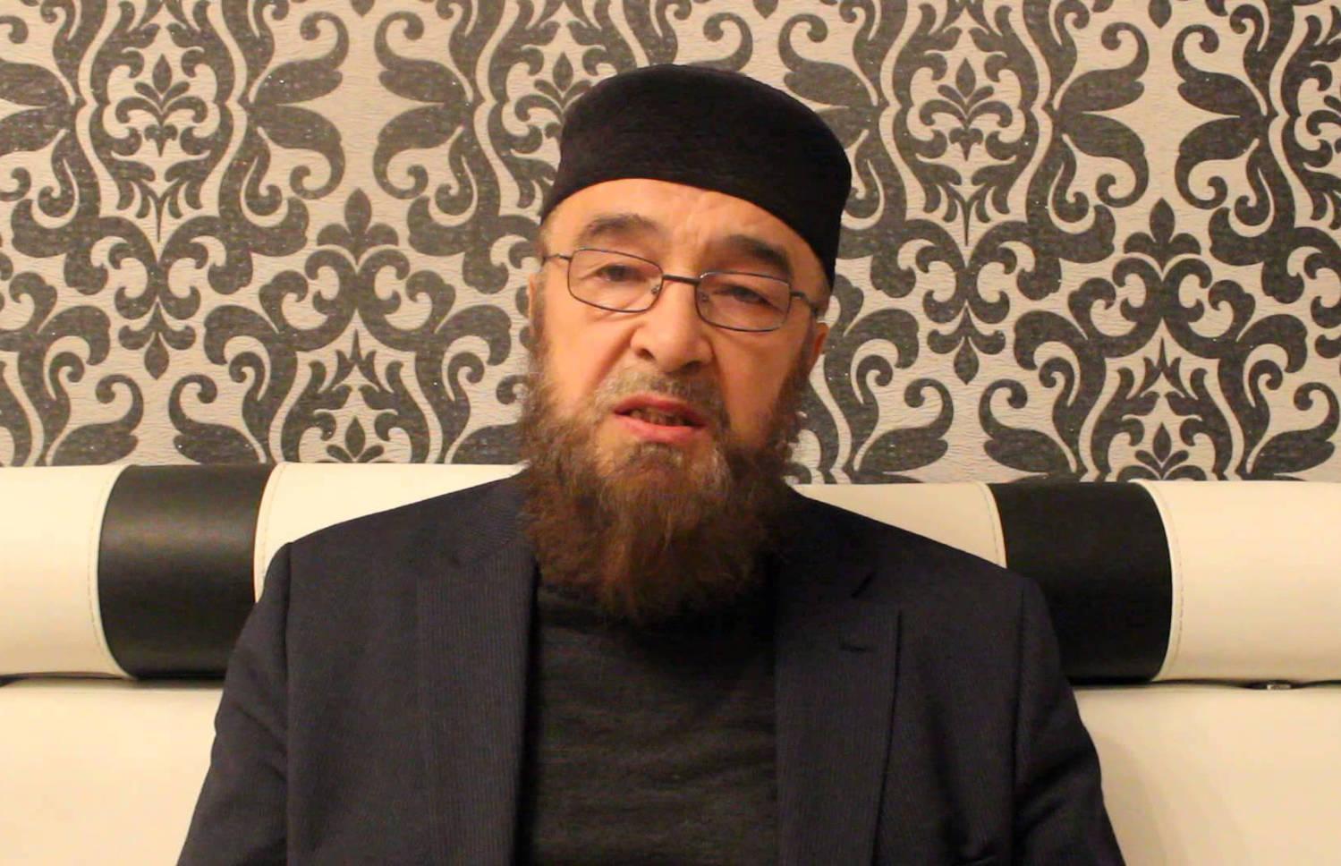 Нафигулла хазрат Аширов: Мы не должны руководствоваться принципом толпы