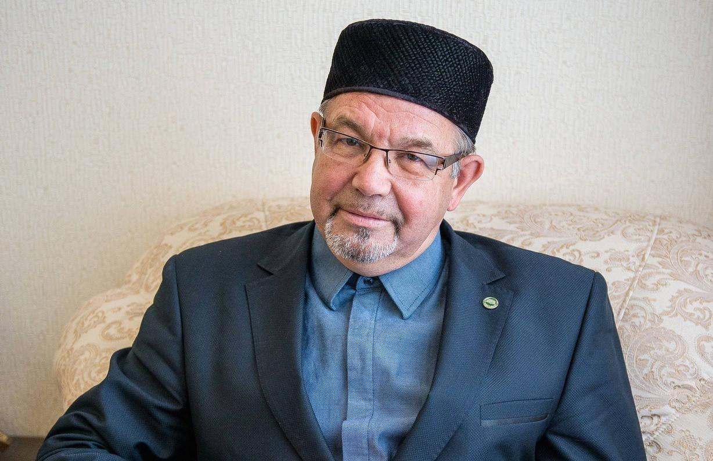 Рафик Мухаметшин: «Мы будем готовить специалистов по мировой экономике, но со знанием основ исламской экономики»