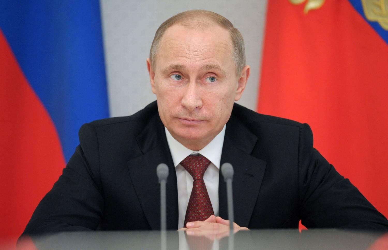 В.Путин : Нужно работать и поддерживать традиционный ислам