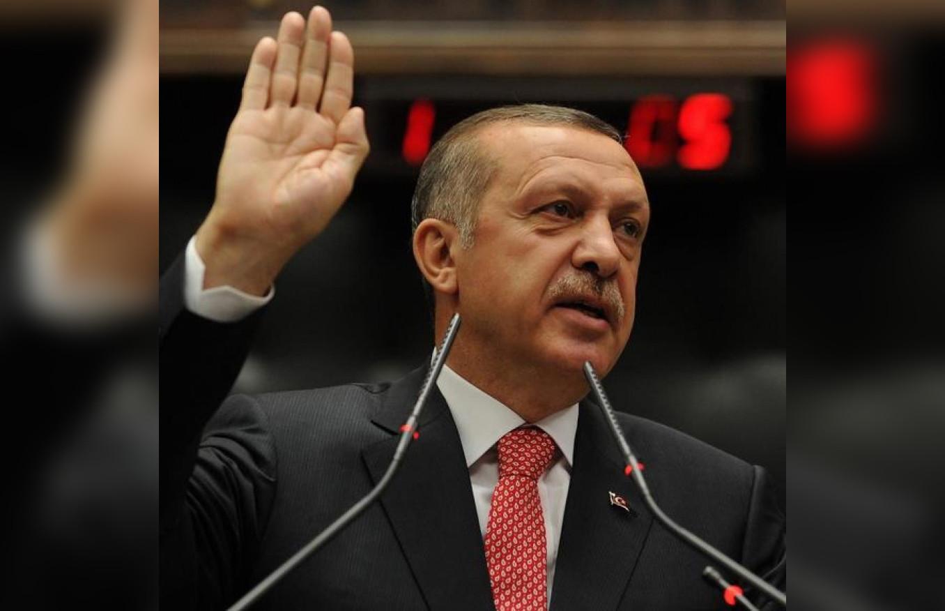 Равнение на Турцию
