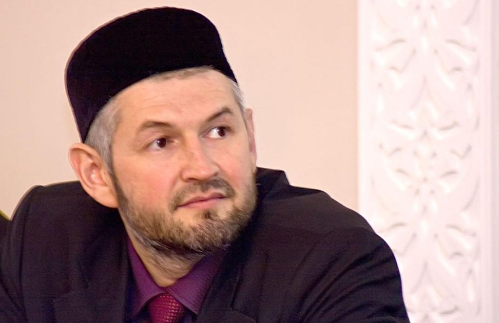 Валиулла хазрат Якупов: Я не против Фестиваля «Сотворение мира» у стен Казанского кремля