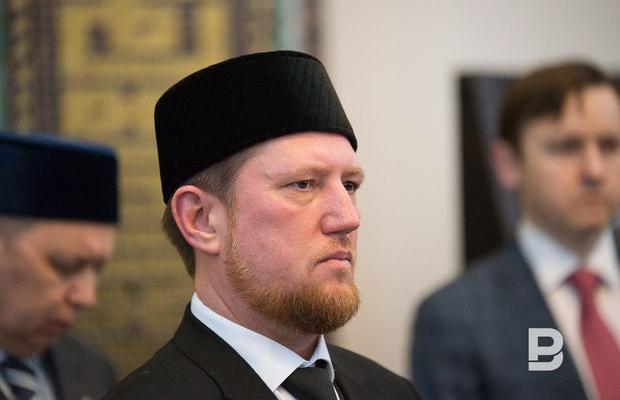 Ильдар Баязитов: У татар имеется богатейшее богословское наследие