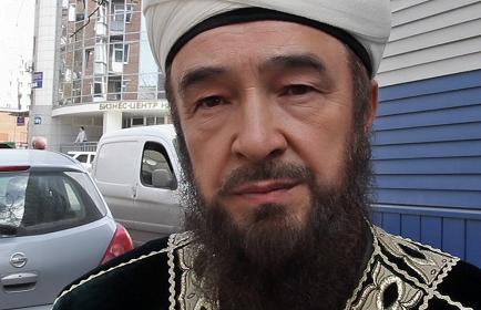 Нафигулла хазрат Аширов: Казань становится значимым религиозно-культурным центром внутренней России