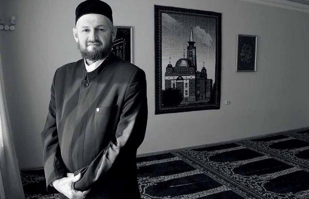 Валиулла хазрат Якупов: Объединение не должно быть заговором и закулисным решением