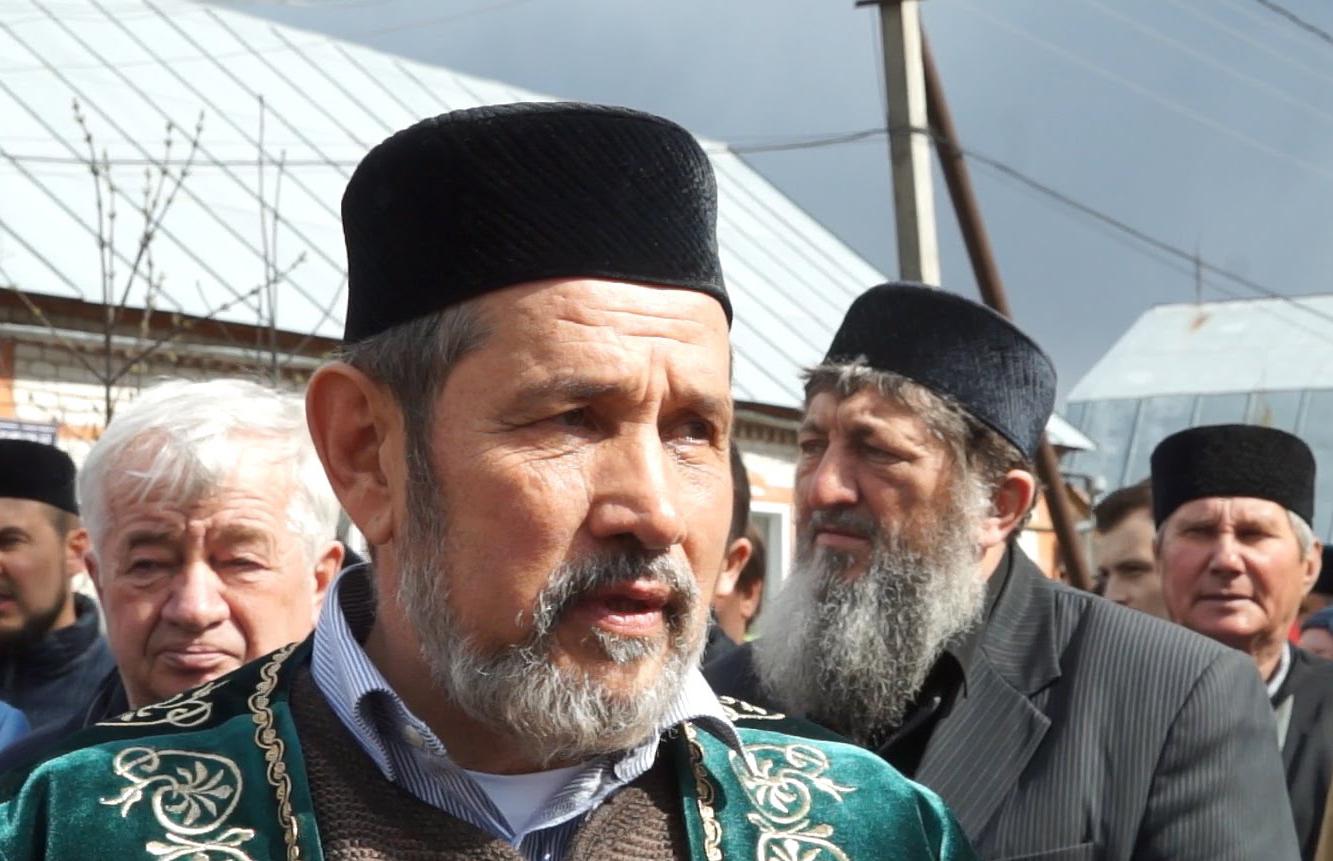 Отставка Г. Исхакова: мнения религиозных деятелей России
