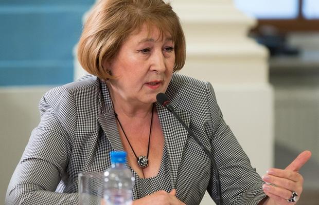 Зиля Валеева: Казань всегда занимала особое место в сотрудничестве с исламским миром
