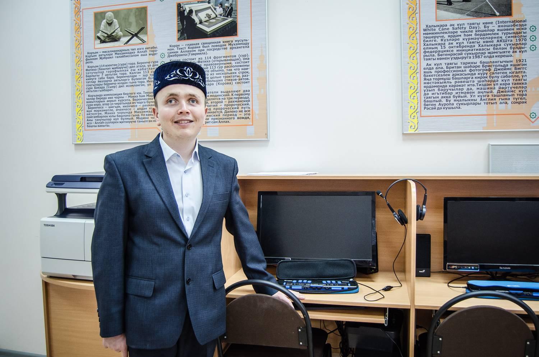 """Фанис Мингараев: """"Судьба каждого ученика - часть моей души"""""""