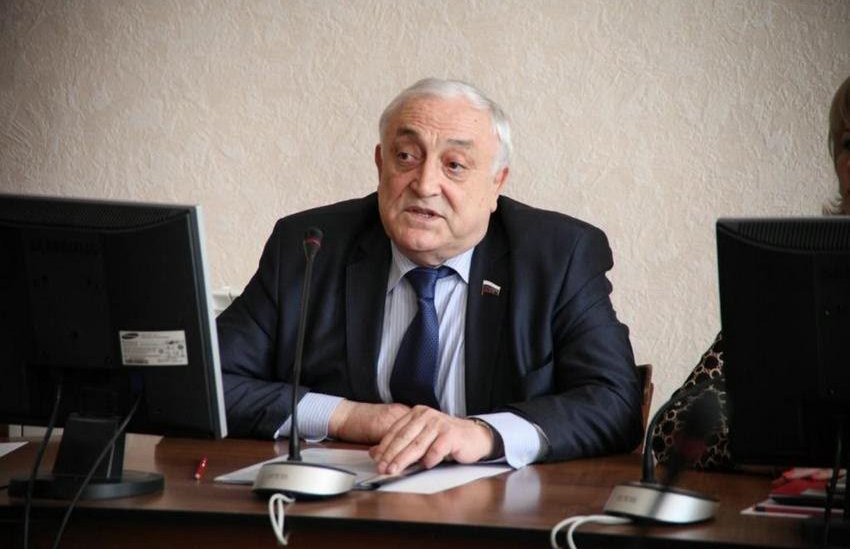 Тимур Акулов: «В Кандагаре нас ждал тяжелый разговор»