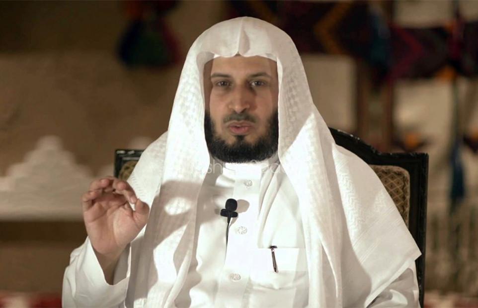 Серия: «Известные чтецы Корана»: Сагд аль-Гамиди – завораживающий голос