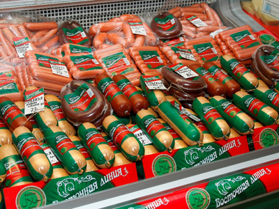 В чем преимущества мясной халяльной продукции?