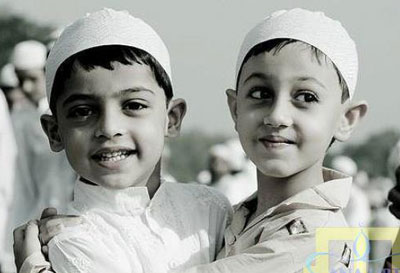 Сосед «по-мусульмански», или идеальный ли вы сосед...