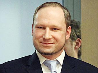 Lenta.ru: Брейвик составил «список смерти»