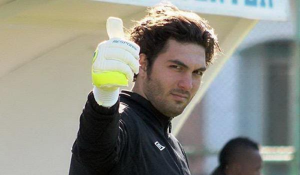 Али-Реза Хагиги: «Футбол выбрал не из-за популярности и денег»