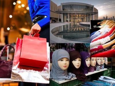 Топ 10 лучших торговых центров мира для халяль покупок