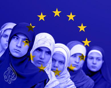 Доктор Али Абу Хаджар: Я – европейский мусульманин