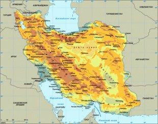 Почему России нельзя сдавать Иран