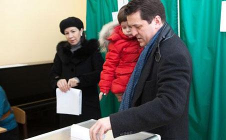 Что думают татарстанские политики о выборах Президента РФ - 2012