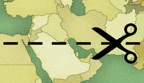 «Ближний Восток будет разбит на карликовые государства»