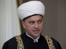 Мансур хазрат Джалялетдинов: «Важно созидать и если кто-то из имамов усердно работает, то я только радуюсь этому»