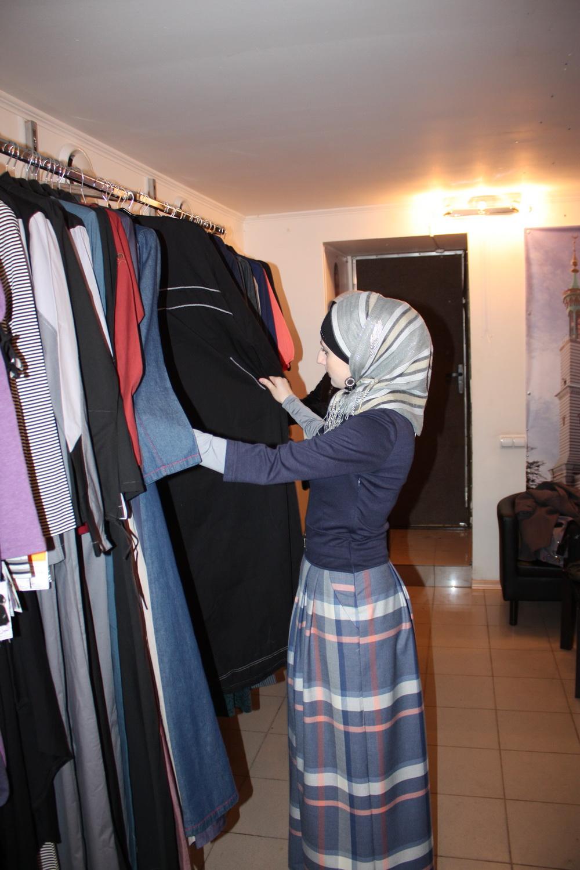 Магазины одежды в саратове 1