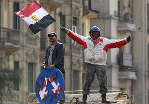 Reuters: Арабская весна вдохнула новую жизнь в исламизм