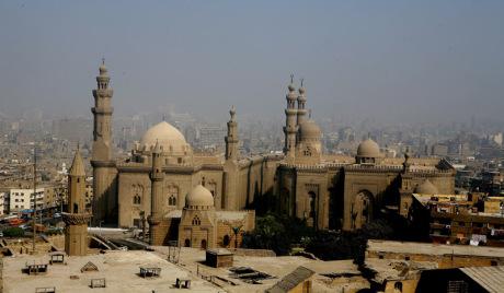 «Asharq Alawsat»: Последнее танго в Каире