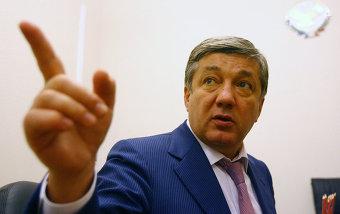 Ризван Курбанов: «С «лесными» надо разговаривать, без этого успеха не добиться»